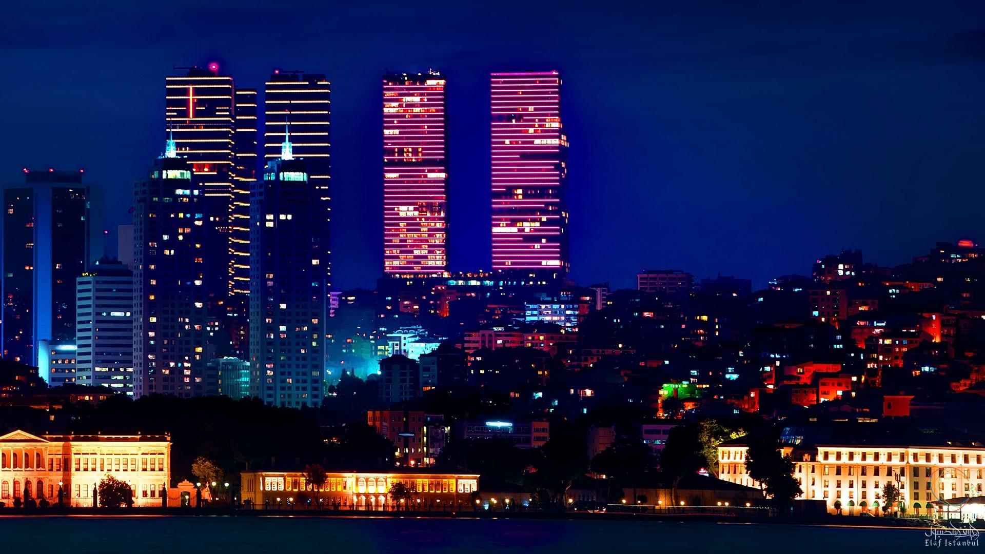 تأمين مكاتب تجارية في تركيا